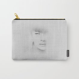 In my dreams you are a part of me. P5 Carry-All Pouch