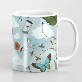 Let's Take the Train Coffee Mug