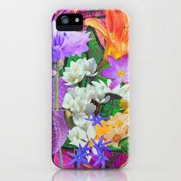 Color Riot iPhone Case