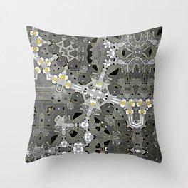 Seventy Throw Pillow