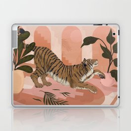 Easy Tiger Laptop & iPad Skin