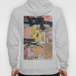 Boom For Real Hoodie