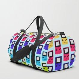 Rainbow Nostalgia Duffle Bag
