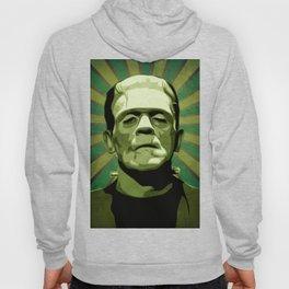 Frankenstein - Pop Art Hoody