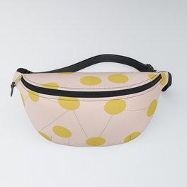 Connect the Dots Fanny Pack