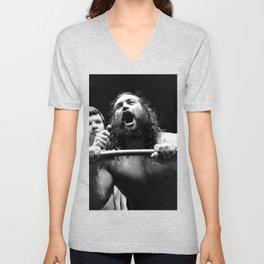 Matysic / King Kong Brody Unisex V-Neck