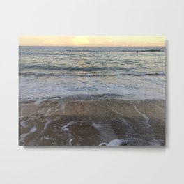 Collaroy Beach, NSW, Australia Metal Print