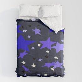 Starz in a diffrent LIGHT! Comforters