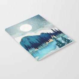 Morning Stars Notebook