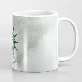 Statue of Liberty cx Coffee Mug