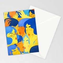 Elles x Elles Stationery Cards