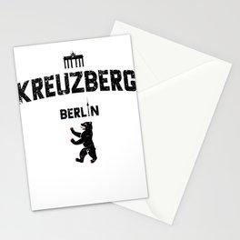 Kreuzberg Berlin Stationery Cards
