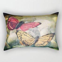 Rocky Change Rectangular Pillow