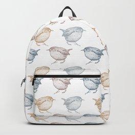 Little wrens Backpack
