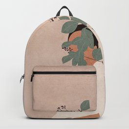 Behind the Leaves Backpack