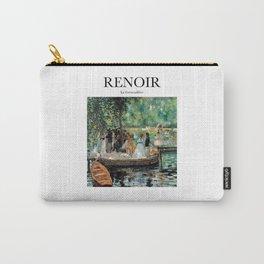 Renoir - La Grenouillère Carry-All Pouch