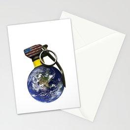 Earthnade Stationery Cards