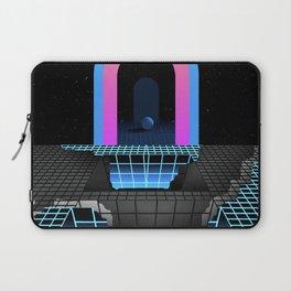 DÉTRUIT 1984 Laptop Sleeve