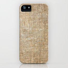 Clot iPhone Case