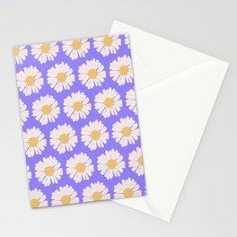 Margaritas lavanda Stationery Cards