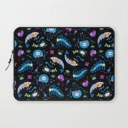 Zooplankton Laptop Sleeve