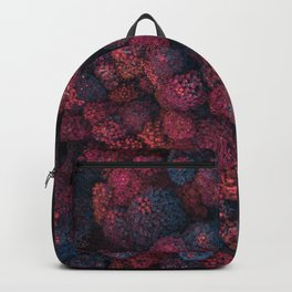 Imaginary Forest - Top View Backpack