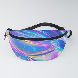 Just A Hologram Fanny Pack