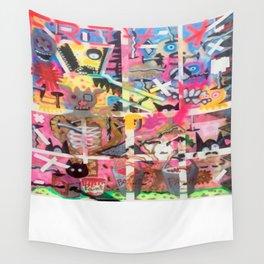 FREAK Wall Tapestry