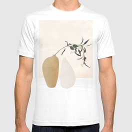 Couple Of Vases T-shirt