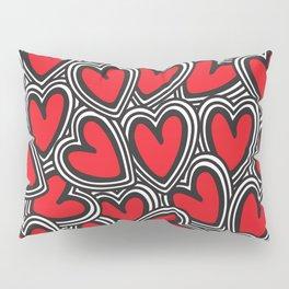 Love, love, love Pillow Sham