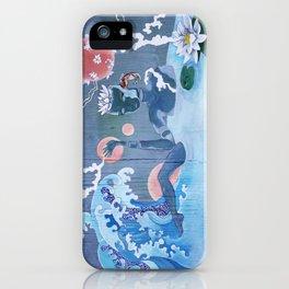 Strength iPhone Case