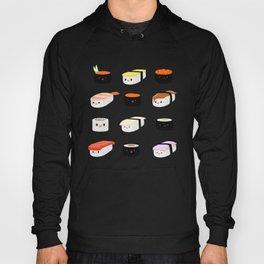 Sushi! Hoody