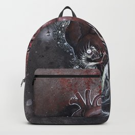Your Blood is Delicious (Love Feast) Backpack