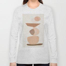Balancing Elements II Long Sleeve T-shirt