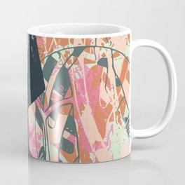 Bye Past Coffee Mug