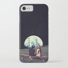 We Used To Live There iPhone 7 Slim Case
