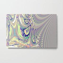ultralight beam Metal Print