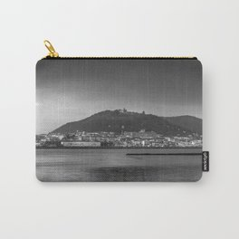 Santa Luzia, Viana do Castelo. Carry-All Pouch