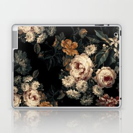 Midnight Garden XIV Laptop & iPad Skin