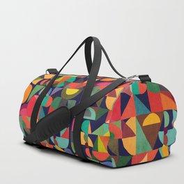Color Blocks Sporttaschen