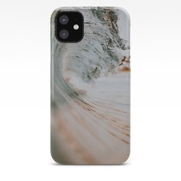 summer waves xiii iPhone Case