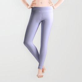 Simply Periwinkle Purple Leggings