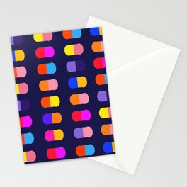 capsules Stationery Cards
