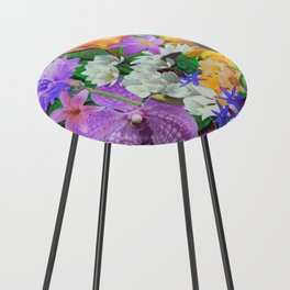 Color Riot Counter Stool