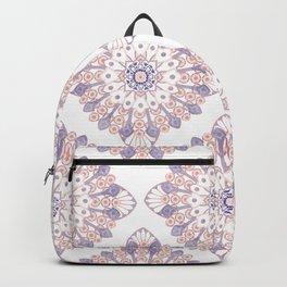Persian Mandala Backpack