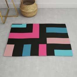Miami Vice Called Rug