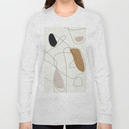 Thin Flow II Long Sleeve T-shirt
