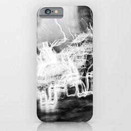 Lund In Motion 3 iPhone Case