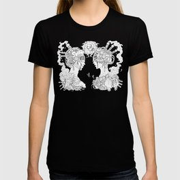 love and other comodities T-shirt