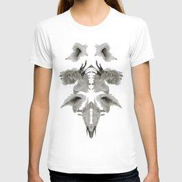Rorschach Composition T-Shirt